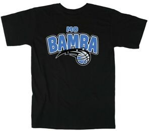 quality design 2973f 988f1 Details about Mohamed Mo Bamba Orlando Magic