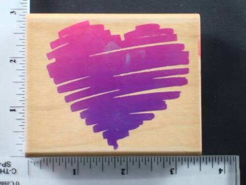 VARIOUS 6 Rubber Stampede stamp