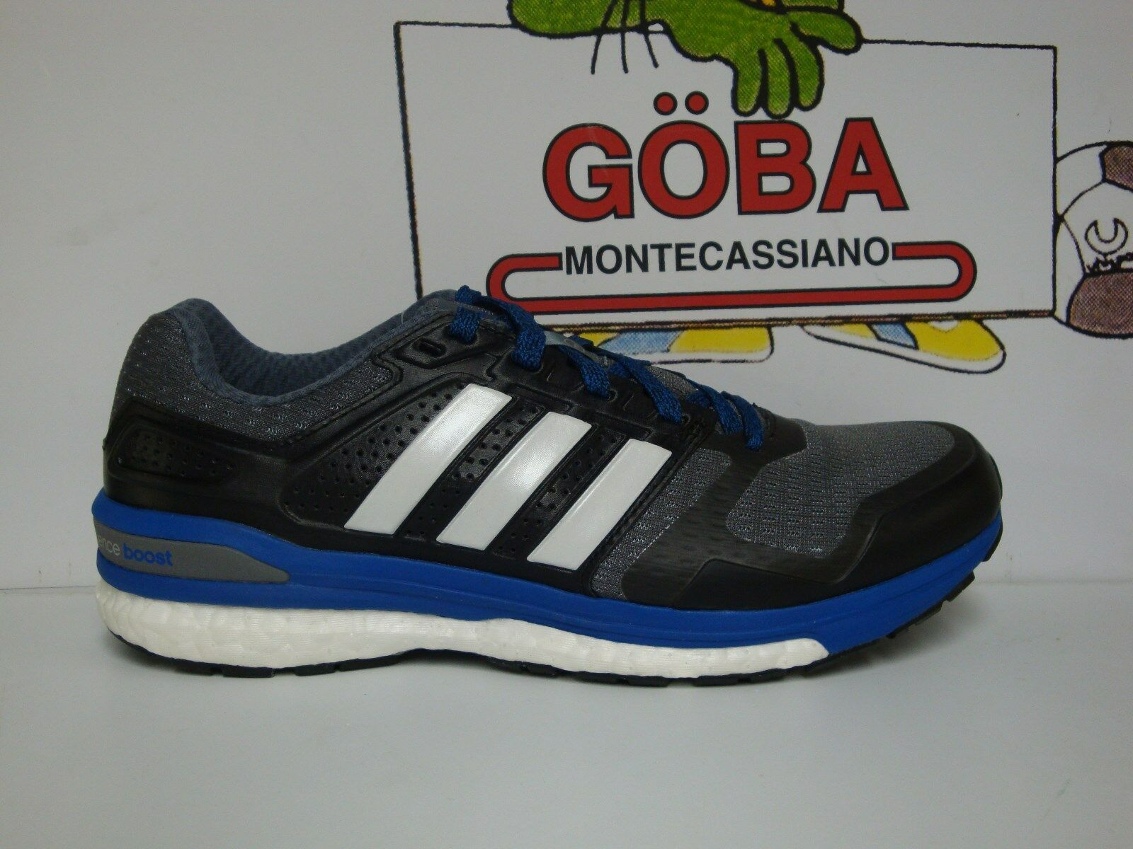 ADIDAS SUPERNOVA SEQUENCE BOOST 8 M S77848