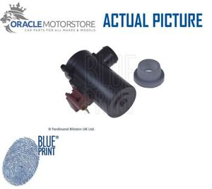 NEW-BLUE-PRINT-FRONT-WINDSCREEN-WASHER-PUMP-GENUINE-OE-QUALITY-ADH20301