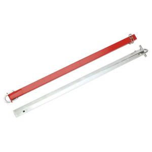 Tow-Pole-2500kg-Roulant-Capacite-de-Charge-Sealey-TPK353-par-Sealey-Neuf