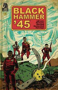 BLACK-HAMMER-45-1-1st-App-of-Black-Hammer-Squadron-DARK-HORSE-Comic-2019-NM