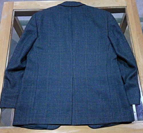 Macy's wol 100 Tweed Ralph Sportjas Foley's Chaps 40s Lauren Blazer 1pSwwR7q