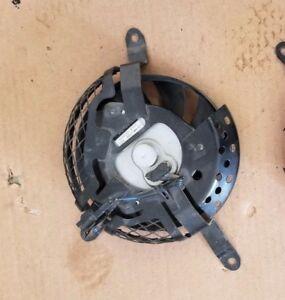 08-16 Suzuki Hayabusa GSXR 1300 gsxr1300 ENGINE OIL COOLER OEM
