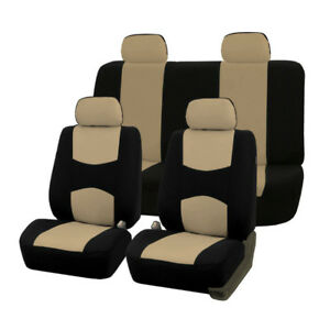 Car-Seat-Covers-Protectors-Universal-Washable-Dog-Pet-Full-Set-Front-Rear