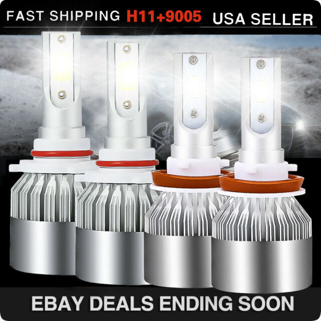 2011 Nissan Rogue Headlight Bulb