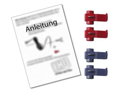 Altavoces anillos adaptador set para volvo 850 1991-1996 puerta delantera y trasera 130mm