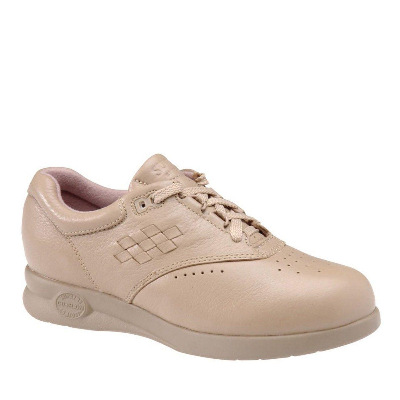 Supremes by Softspots  MARATHON 122406 donna Taupe Lace Up Comfort Oxford scarpe  ti renderà soddisfatto