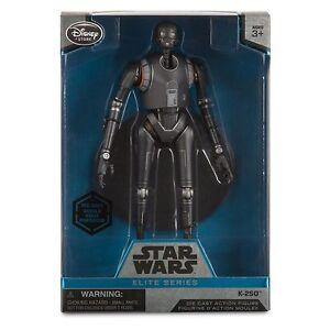 Disney-Store-Star-Wars-Rouge-One-K-2SO-Elite-Series-Die-Cast-Action-Figure-NIB