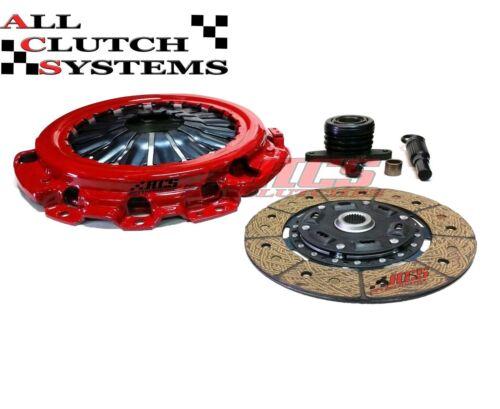 ACS ULTRA STAGE 2 CLUTCH KIT fits NISMO 370Z INFINITI G37 VQ35HR 370Z G37 3.7L