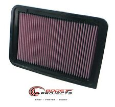 K&N Air Filter 2007-2016 TOYOTA CAMRY / 2009-2015 TOYOTA VENZA * 33-2370 *