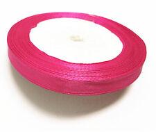 1 of 10mm  satin ribbon roll 25 yards-off127