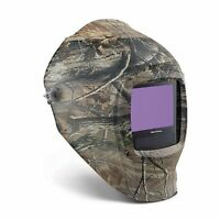Miller Camouflage Digital Infinity Auto Darkening Welding Helmet (271331) on sale
