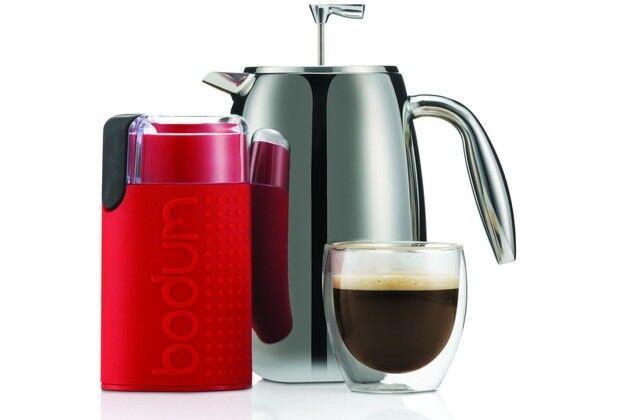 Bodum COLUMBIA Kaffeebereiter Kaffeebereiter Kaffeebereiter 1,0 l 8 Tassen glänzend     | Elegantes und robustes Menü  fb12e9
