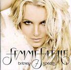Femme FATALE Britney Spears 886978718624 CD