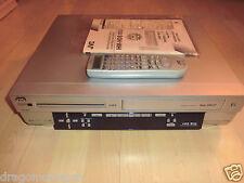 JVC hm-hds1 HDD-grabador & S-VHS et grabador, 40gb HDD, parte defectuosa, bda&fb