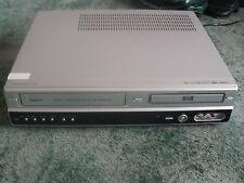 sanyo DVR-V100E dvd recorder combi