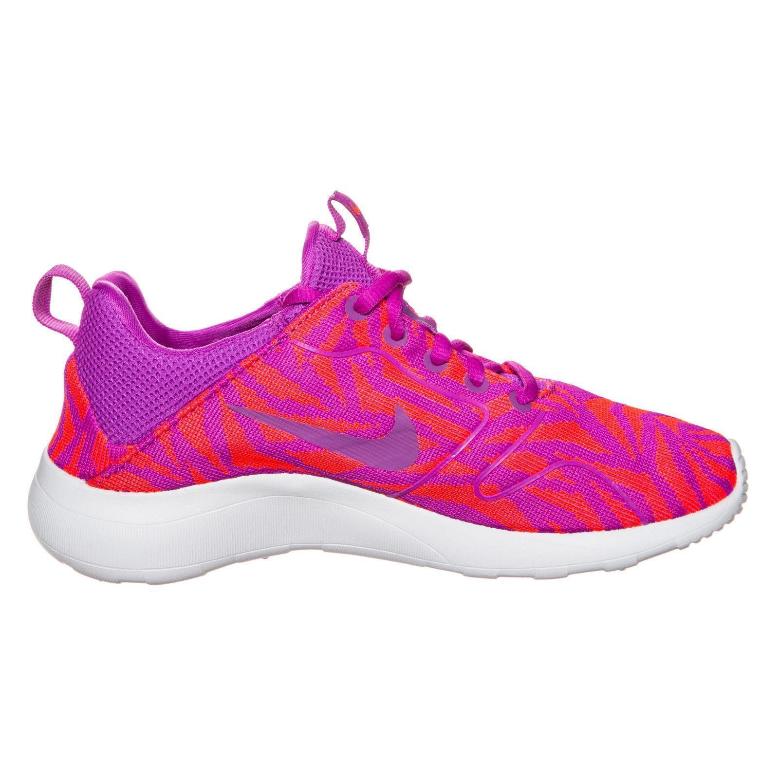 Zapatos promocionales para hombres y mujeres NIKE MUJER Kaishi 2.0 Kjcrd estampado Zapatillas running 833660 558