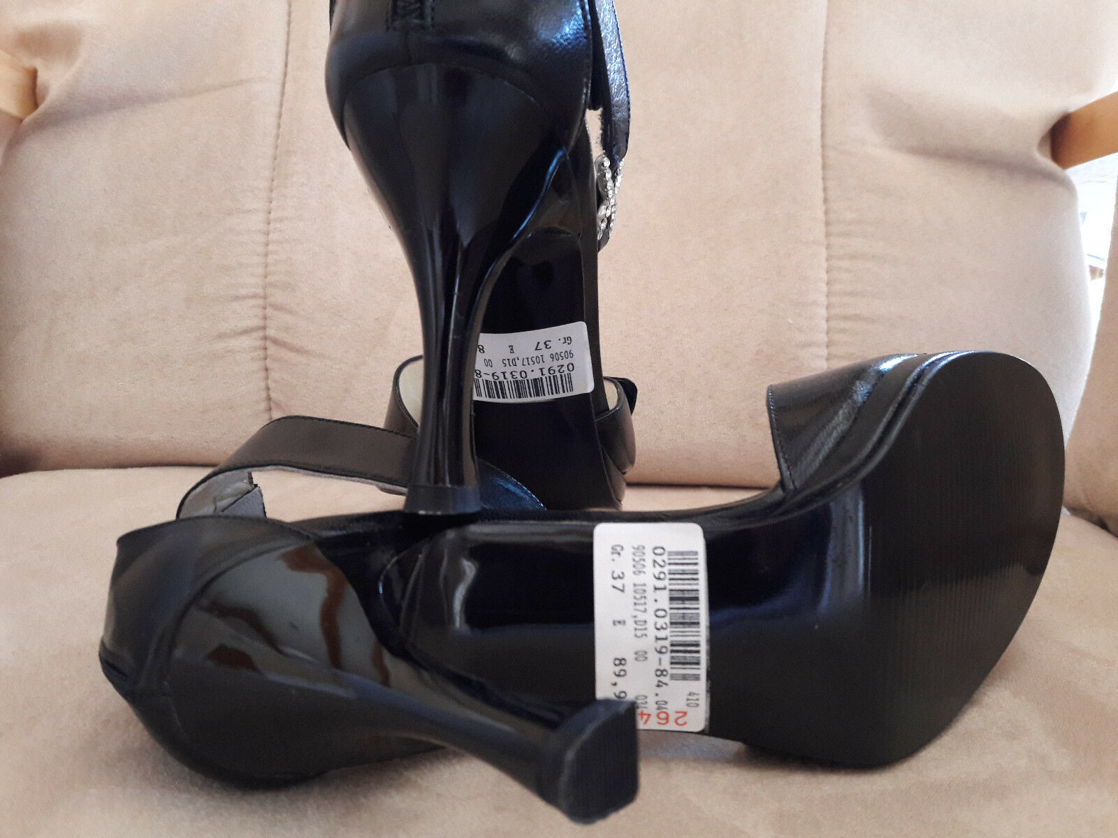Sandalee Damen,