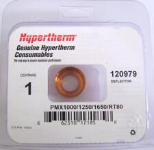 Hypertherm Genuine Powermax 100012501650 Deflector 120979