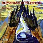 Romanian Concertos (CD, Jan-2004, Metier)