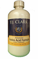 T. J. Clark's Liquid Amino Acid Advanced Formula