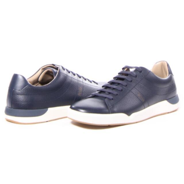 7c3a7d4e1a Men Hugo Boss Shoes Stillnes Tenn Itgr SNEAKERS Blue Size 11 for ...