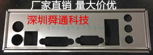 B3 OEM IO SHIELD BLENDE BRACKET for H61M-P35