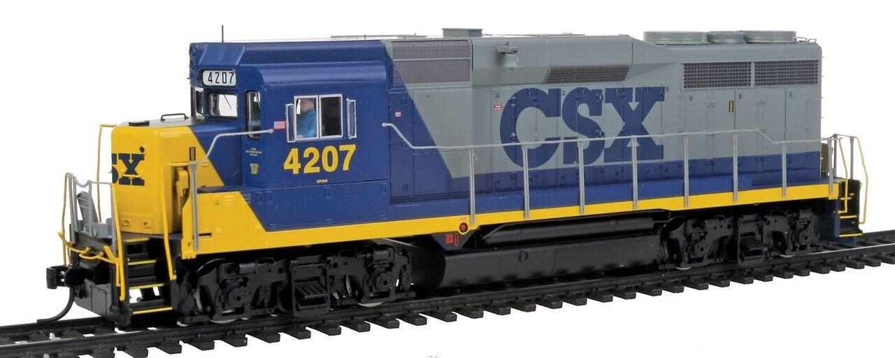Walthers Proto GP30 CSX  4224 DCC Sound 920-41859 HO NIB +