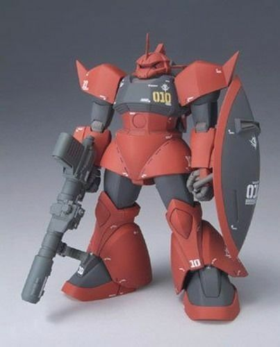 ZEONOGRAPHY a MS-14A 14B 14C GELGOOG JOHNNY RIDDEN Action Figure BANDAI