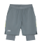 NWT-Under-Armour-Run-Men-Sz-L-Launch-2-in-1-Running-Crossfit-Shorts-Compression thumbnail 5