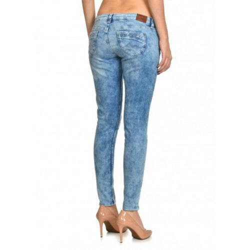Donna Pantalone 27 Jeans 30 Pepe 28 Regular Fit Ripple Pl201533d668 RgOOxqd