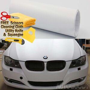 "36/""x60/"" Matte Flat Teal Car Vinyl Wrap Sticker Decal Air Release Bubble Free"