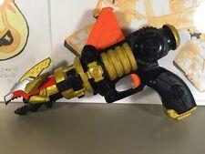 Power Rangers Megaforce Ranger Battle Gear Gosei Blaster Bandai EUC Cosplay
