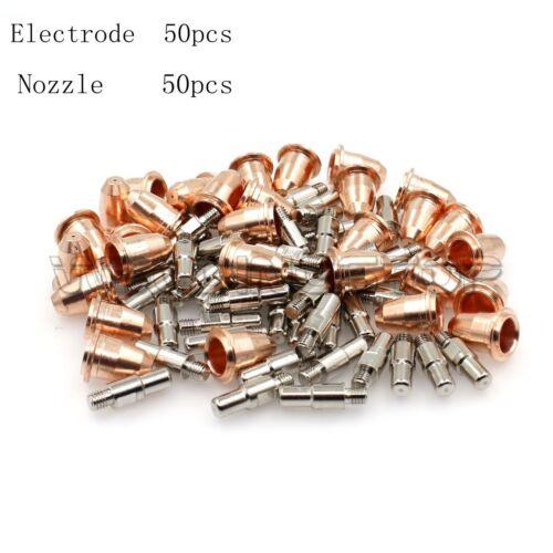 Plasma Torch Electrode Tip fit RAZORWELD TRF45-6-CC1 RWPR-0110 RWPD-0116-8 PK100
