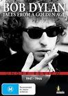 Bob Dylan Under Review - Tales Fram A Golden Age (DVD, 2009)