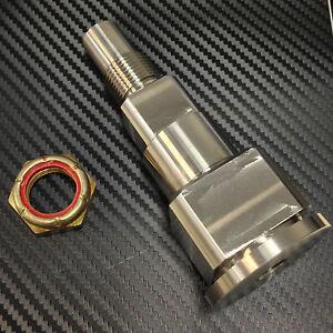 NEW Mercruiser Upper Steering Pin Shaft Bravo Alpha Gimbal Replaces 866718A01