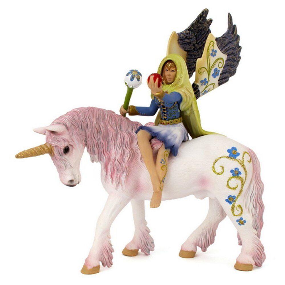 Schleich 72004 Special Edition Light Bilara Elf & Unicorn Bayala Figure