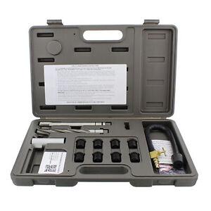 Cal Van 38900 Ford Triton Motor 5.4L Spark Plug Thread Repair Kit USA