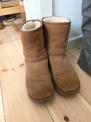UGG støvler Den Australske vinterstøvle Guide om sko