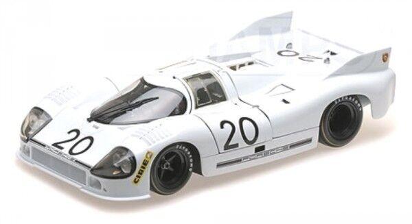 PORSCHE 917 20 No. 20 3 H LeMans 1971 (Kauhsen-Van Lennep)