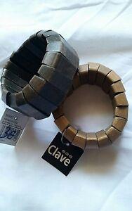 pulsera madera Clave - España - pulsera madera Clave - España