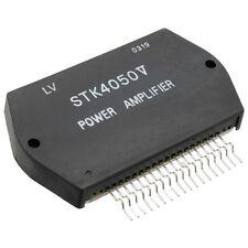 STK4050V Hybrid-Verstärker 200 Watt an 8 Ohm max.±95 Volt