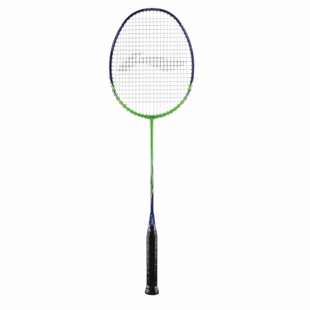 LI NING Turbo Force 1000 Badmintonschläger mit Thermohülle Thermohülle Thermohülle besaitet 2019 -NEU- cb544b