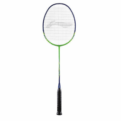 Methodical Li Ning Turbo Force 1000 Badmintonschläger Mit Thermohülle neu- Besaitet 2019