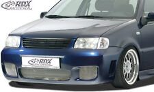 """RDX Stoßstange VW Polo 6N2 (1999-2001) """"GT4"""" Front Schürze Front Spoiler"""