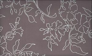 BTF-101-Sq-Ft-Ice-Blue-Floral-Inlay-on-Chocolate-Brown-Wallpaper-17463