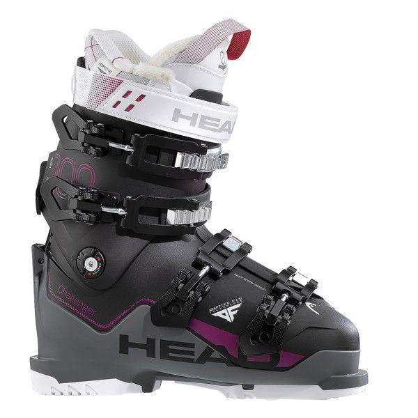 Head Damen Skischuhe - CHALLENGER 100 W - 607029 -