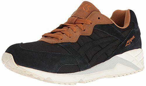 Gel Spice Us Fashion Asics Sneaker Men's Lique Blackcathay M 10 WQrdxBCoe