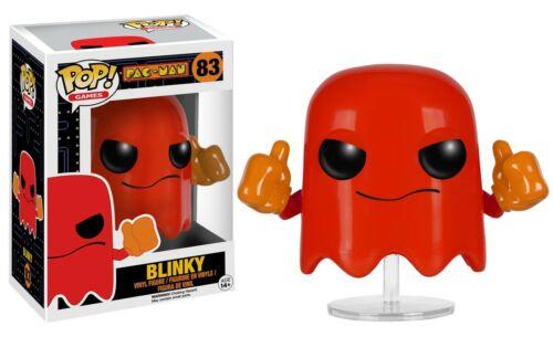 Funko BLINKI #83 POP Figura in vinile Pac-Man